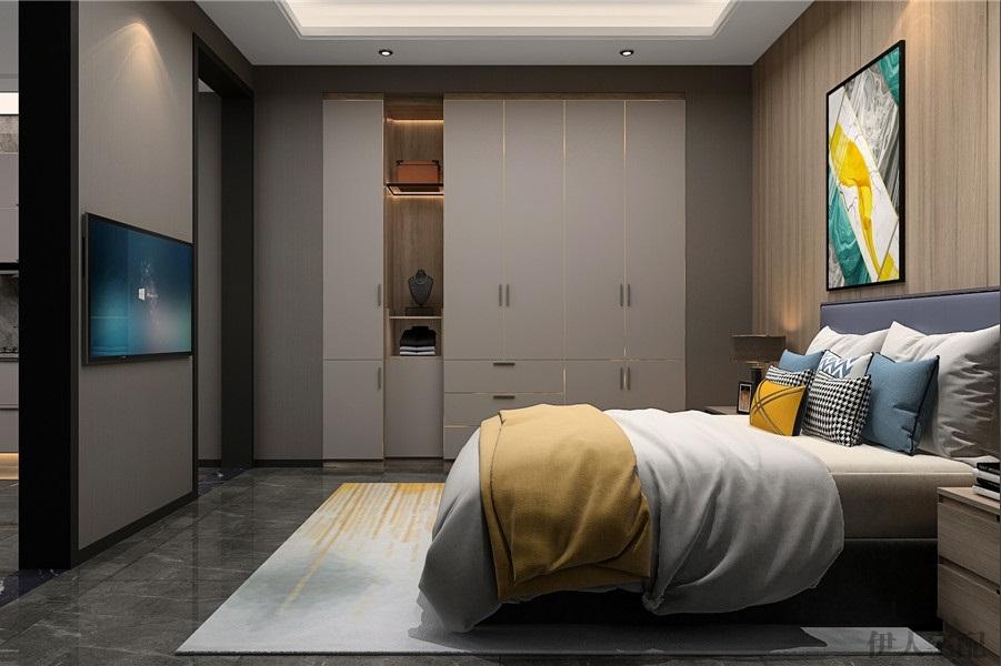 洛卡系列·卧室